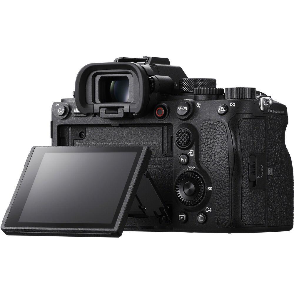 Sony Alpha A1 купить в интернет-магазине Sony Centre