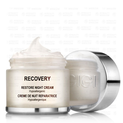 GIGI Recovery Restore Night Cream