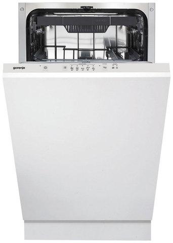 Встраиваемая посудомоечная машина Gorenje GV520E10S