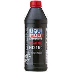 Синтетическое трансмиссионное масло для мотоциклов Motorbike Gear Oil HD 150 Артикул: 3822      объем: 1 л