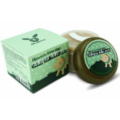 Коллагеновая маска с лифтинг-эффектом Elizavecca Green Piggy Collagen Jella Pack