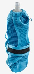 Мягкая фляга на руку  Salomon Pulse Handheld Vivid Blue
