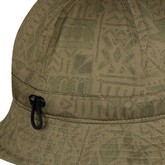 Панама детская Buff Bucket Hat Lubak Khaki - 2