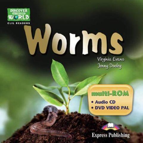 The Worms. Student's multi-ROM (для ученика)