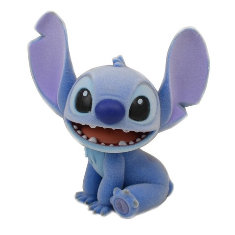 Фигурка Disney Character Fluffy Puffy: Lilo & Stitch: Stitch BP19877P