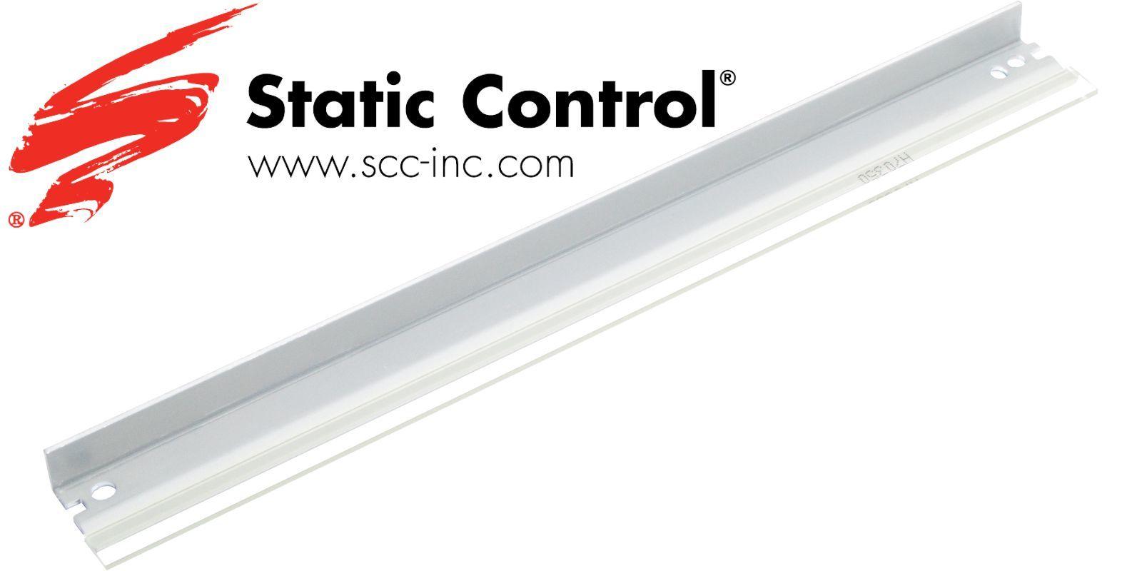 Ракель Static Control© WB CB540A/CE320A (HP451BLADE-10) Wiper Blade - чистящее лезвие.