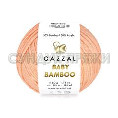 GAZZAL BABY Bamboo 95234