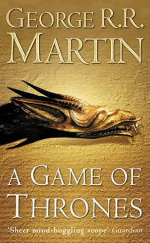 9780006479888 - Game of Thrones, A