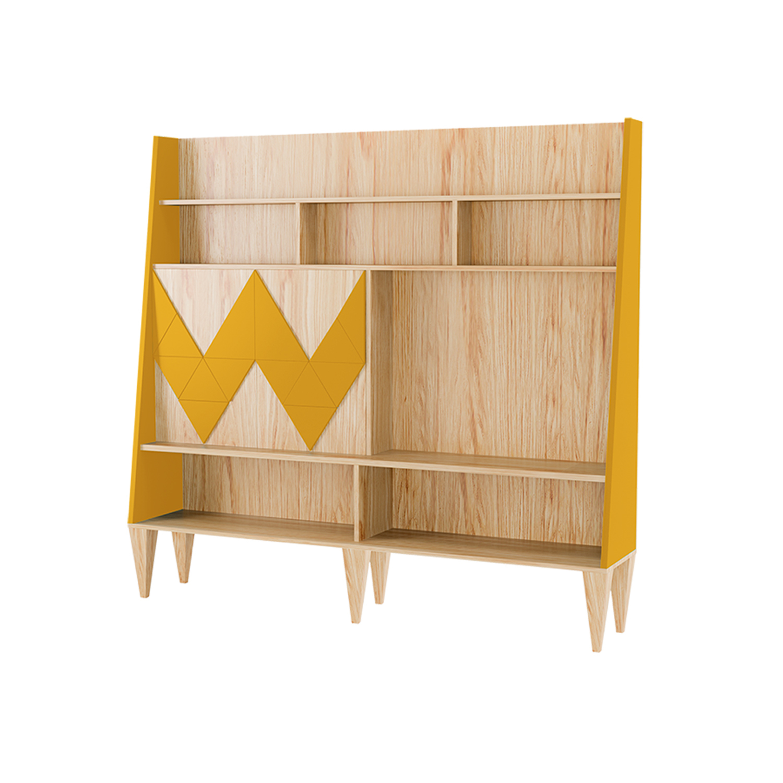 Стенка для гостиной Woo Wall - вид 9
