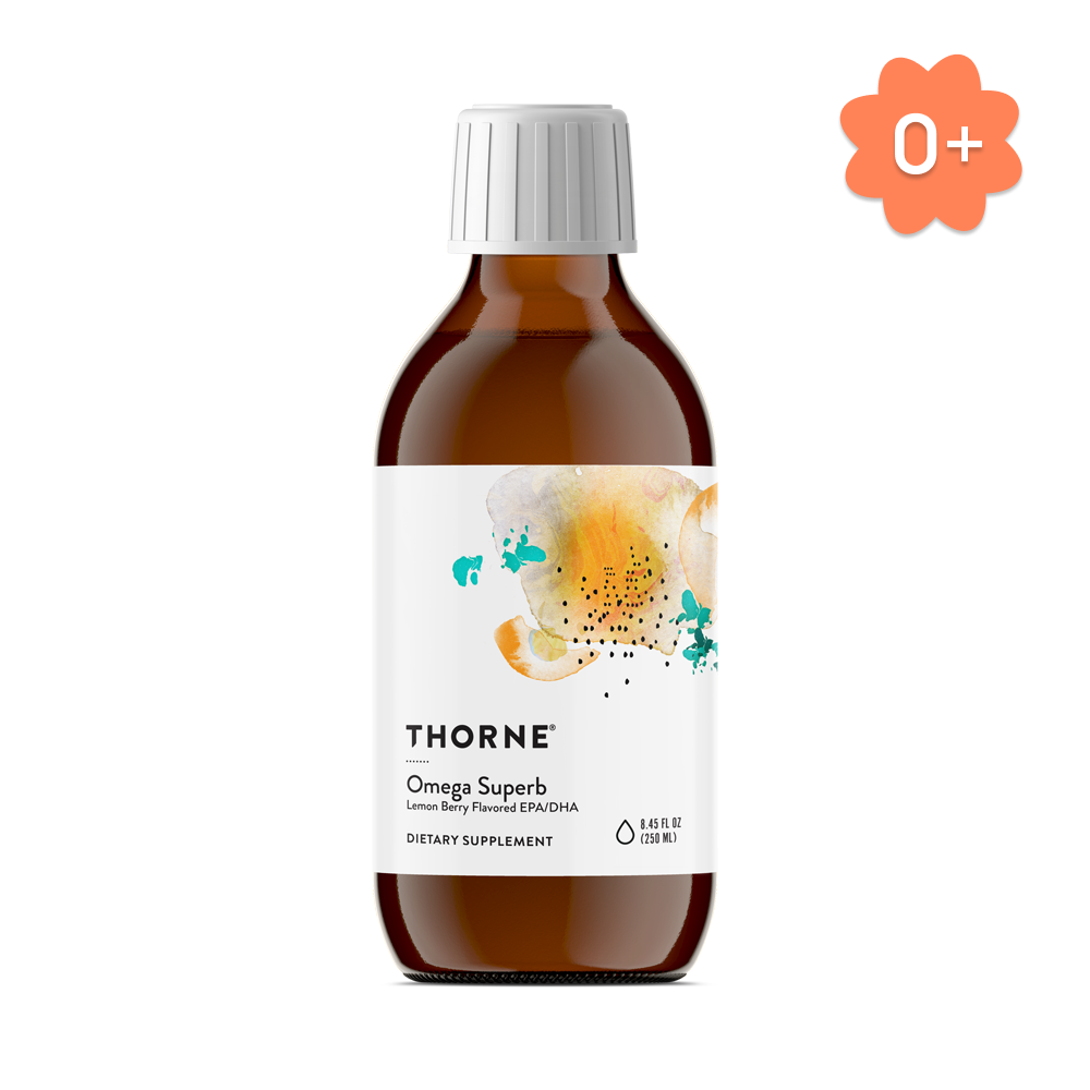 thorne-omega-superb-250-ml