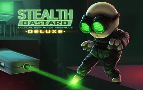 Stealth Bastard Deluxe (для ПК, цифровой ключ)