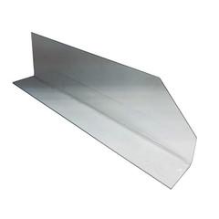 Разделитель пластик. L-образный, высота 180 мм, длина 350 мм (10шт/уп)