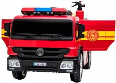 Пожарная машина SX1818 с дистанционным управлением