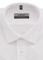 Сорочка Greg 100/319/WHITE/Z