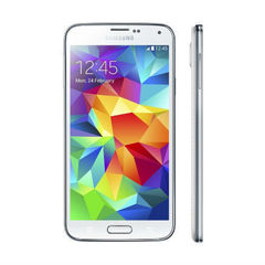 Samsung Galaxy S5 16Gb G900H 3G White - Белый