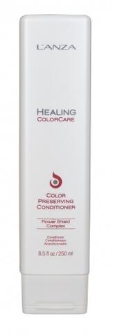 Healing ColorCare Conditioner - питательный кондиционер для окрашенных волос 250 мл