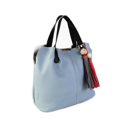 8378-5 Blue Сумка женская