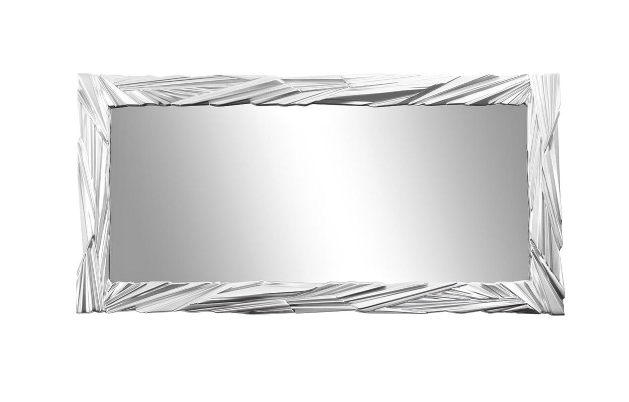 Зеркало прямоугольное Frost (65-RZ1) Garda Decor