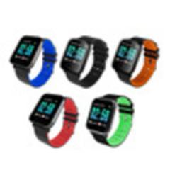 Смарт-часы (фитнес-браслет) A6