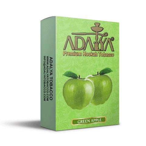 Табак Adalya Green Apple (Зеленое Яблоко) 50 г