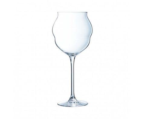 Набор из 6-и бокалов для красного вина  600 мл, артикул L9414. Серия Macaron