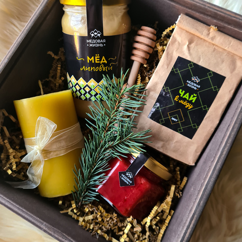 HONEY BOX (New 1)