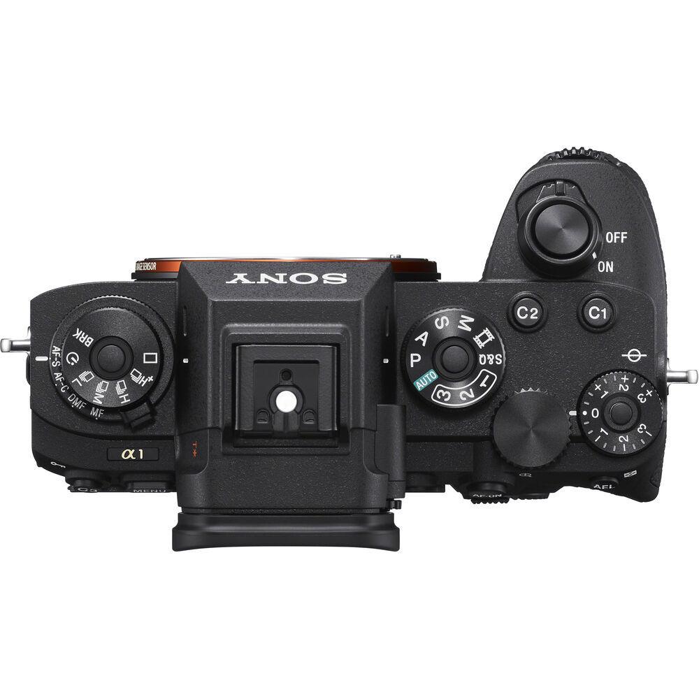 Фотокамера Sony Alpha ILCE-1 в интернет-магазине Sony Centre Воронеж