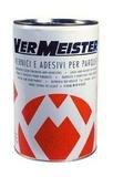 VerMeister Oil Plus 1K 30 gloss (5 л) полуматовый масло-уретановый паркетный лак (Италия)