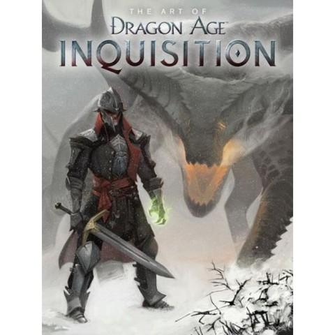 Dragon Age. ИНКВИЗИЦИЯ