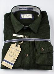 Рубашка Blue Crane slim fit 3100199-590-220-180