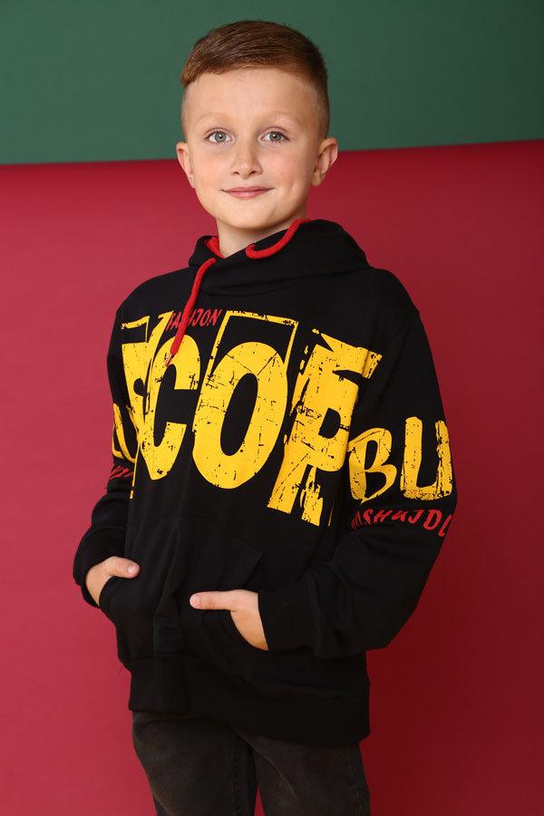 Худи для мальчика Bold 2927-20
