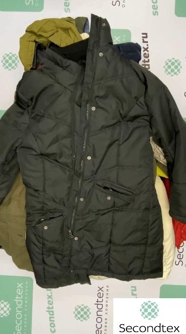 Куртки, ветровки микс