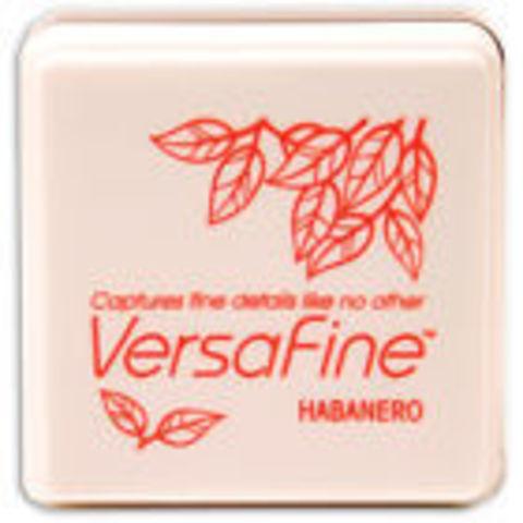 Штемпельная подушечка mini -Habanero