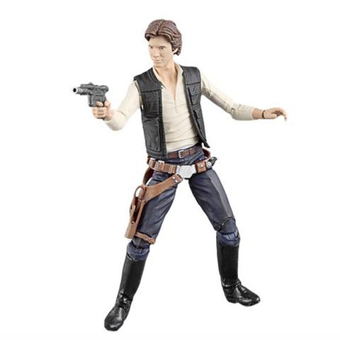 Хан Соло - Han Solo