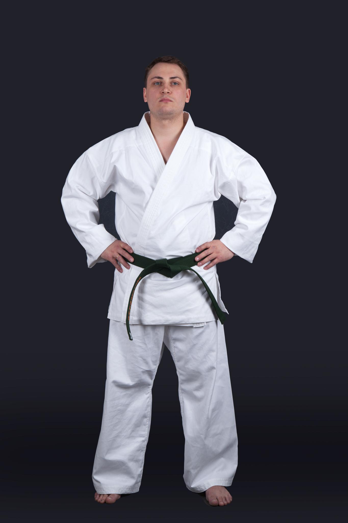 Кимоно / Доги Кимоно для Каратэ, Рукопашного боя, Айкидо IMG_4673.jpg