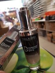 Тональный TLM Жидкая основа для макияжа SPF15