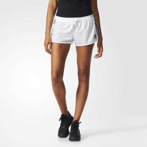 Шорты женские adidas ORIGINALS LOOSE 3S SHORT