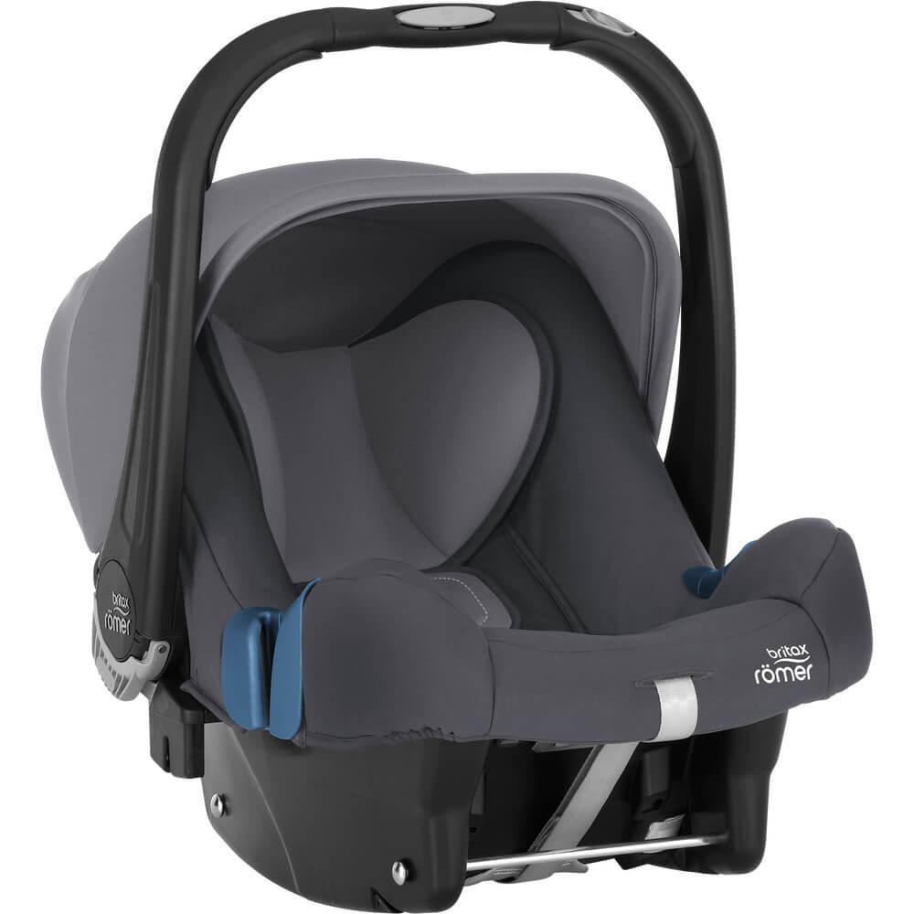 Britax Roemer Baby-Safe Plus SHR II Автокресло Britax Roemer Baby Safe Plus SHR II Storm Grey 3_BABY-SAFE_PLUS_SHR_II_StormGrey.jpg