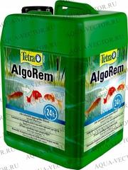 Tetra Pond AlgoRem 3л на 60000л (для борьбы с цветением воды)