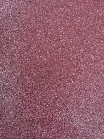 Глитерный фоамиран 2мм 60*70см. цвет темно-розовый