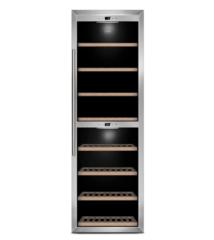 Винный холодильник 186х60х67,5 Caso WineComfort 180 фото