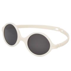 Очки солнцезащитные детские Ki ET LA Diabola 2.0 0-12 мес. White (белый)