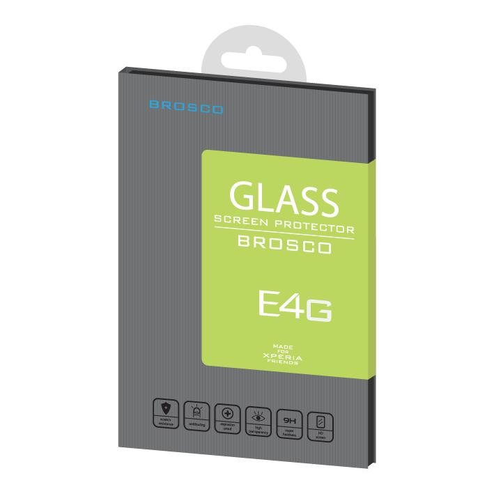 Brosco E4G / СТЕКЛО 0.3мм