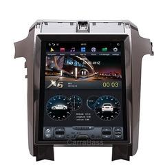 Магнитола для Lexus GX460 (2010-2018) Android 9.0 4/64GB IPS DSP модель ZF-1815-DSP