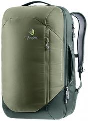 Рюкзак для путешествий Deuter Aviant Carry On Pro 36 khaki-ivy