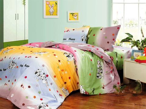 Детское постельное белье Сайлид С-49