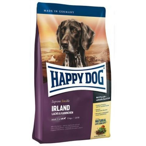 Happy Dog Irland 12,5 кг