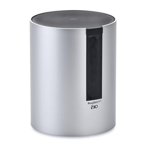 Емкость для хранения сыпучих продуктов 0,5л 8,5*11см Neo