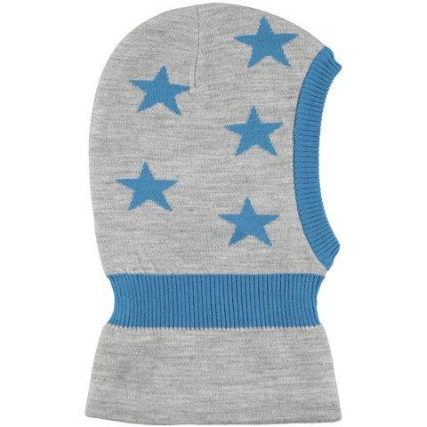 Шлем Molo Snow Grey Melange купить в интернет-магазине Мама Любит!