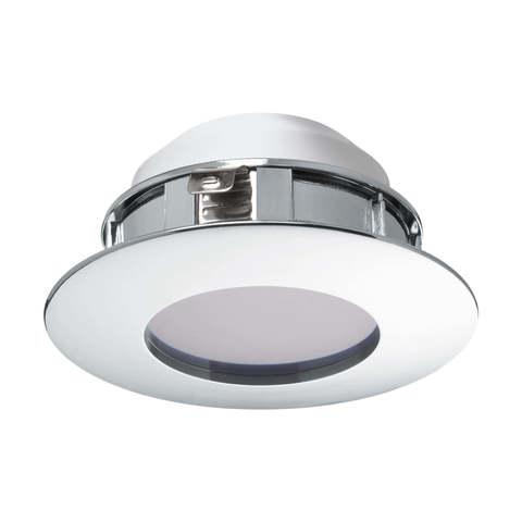 Светильник светодиодный встраиваемый влагозащищенный Eglo PINEDA 95818